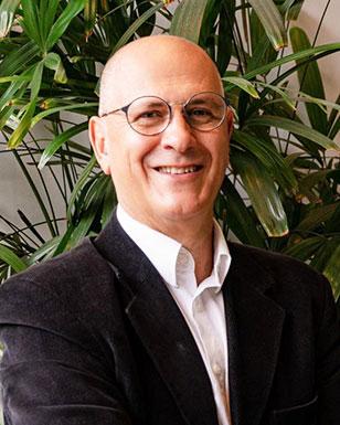 Carlos Benedetti